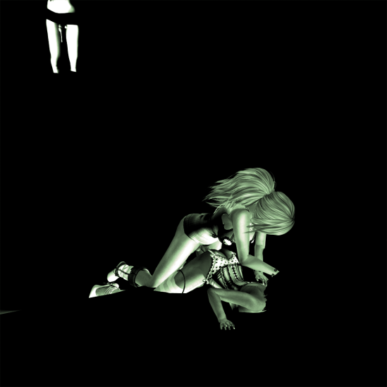INS - Nightvision 1