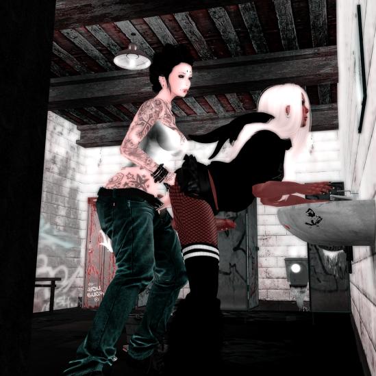 Back Alley 05