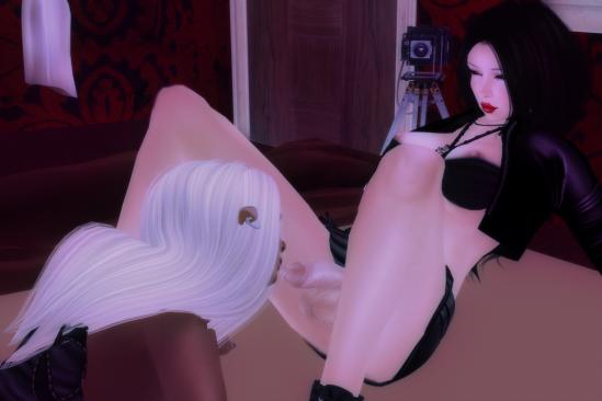 Fuck da Elf 01 - Dickgirls, Futa, Blacklist, Second Life