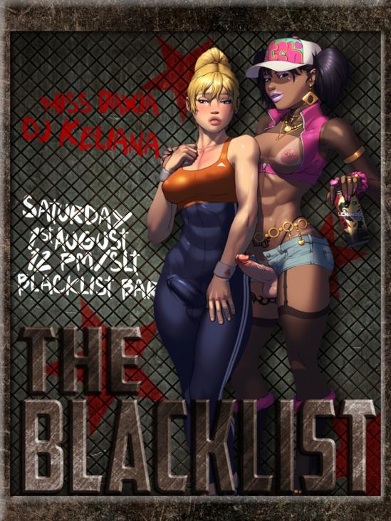 The Blacklist Opening 2015