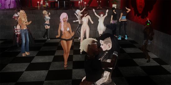 Blacklist Opening 04